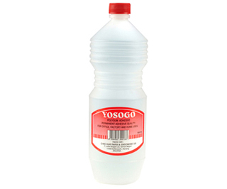 Yosogo 1000ml Glue (White)