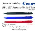 Pilot BP-1 RT Retrac