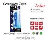 CT1435 Astar Correction Tape Product Me