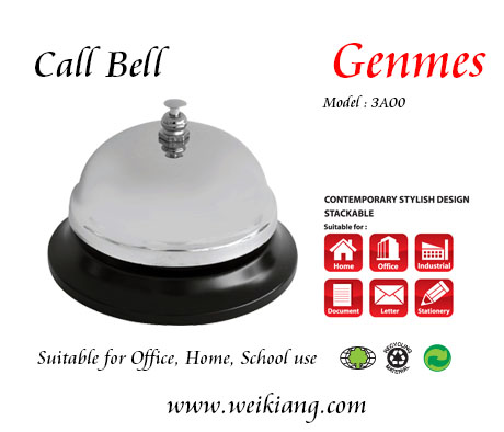 Genmes 3A00 Call Bell