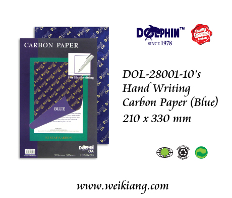 Dolphin DOL-28001-10's Carbon