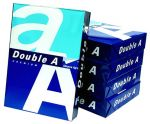 DOUBLE A 80g Paper