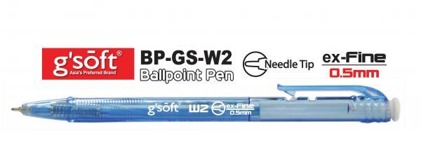 Gsoft W2 0.5 Ball Pen