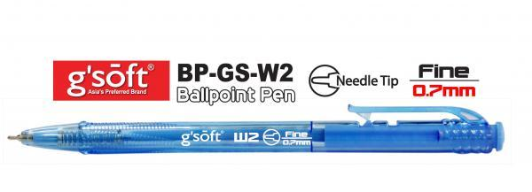 Gsoft W2 0.7 Ball Pen