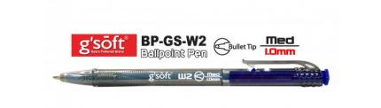 Gsoft W2 1.0 Ball Pen