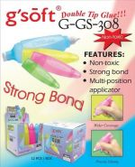 GSOFT GS-308 DUAL-TIP GLUE