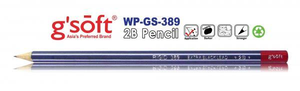 GSOFT GS-389 2B PENCIL