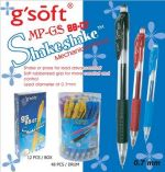 GSOFT GS-88 SHAKE-SHAKE MECHANICAL PENCI