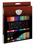 MasterArt 24c Full 3.3 Coloured Pencil