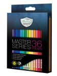 MasterArt 36c Full 3.3 Coloured Pencil