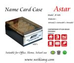 Astar 400's Name Card Case