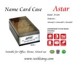Astar 600s Name Card Case D601