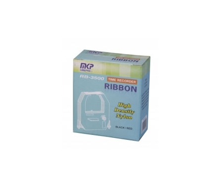 MKP RB-3500 Time Recorder Ribbon