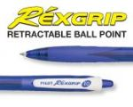 Rexgrip Ball Pen
