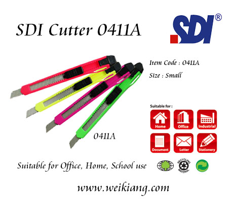 SDI 0411A Cutter Small