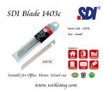 SDI 1403C Cutter blade Small
