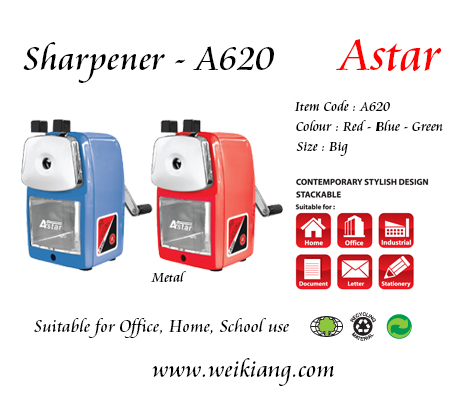 Astar A620 Table Sharpener - Big