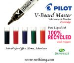 Pilot V-Board Master Marker Cartridge